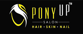 PONY UP Salon