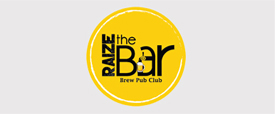 Raize The Bar